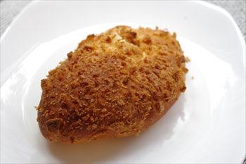 横浜東神奈川にあるパン屋「横濱港町ベーカリー玉手麦」のパン