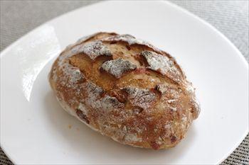横須賀市県立大学駅近くにあるパン屋「ルメルシエ」のパン