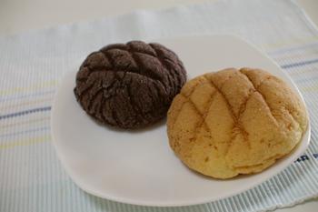 横浜・神奈川グルメフェスティバルのカラヘオ ベーカリーのパン