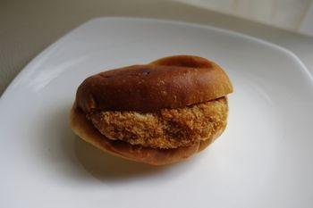東京葛西にあるパン屋さん「boulangerie JOE」のパン