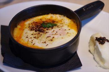 鎌倉にあるNYスタイルのレストラン「ブランチキッチン」のブランチ