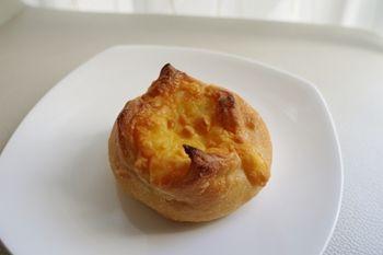 三浦にあるパン屋さん「三浦パン屋 充麦」のパン