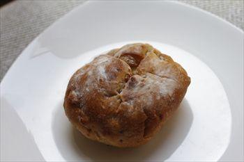 横浜長津田にあるパン屋「ブーランジェリー ニコ」のパン