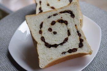 横浜大倉山にある食パン専門店「一本堂」の食パン