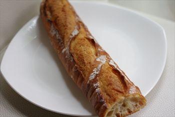 六本木にあるパン屋「ラトリエ・デュ・パン」のパン