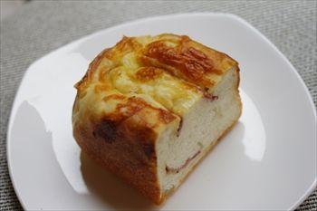 横浜立場にあるパン屋さん「薫々堂」のパン
