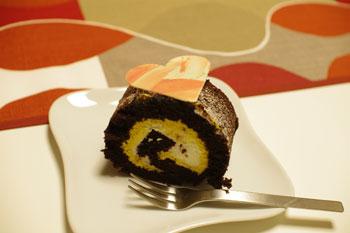 横浜ベイシェラトンホテルのペストリーショップ「ドーレ」のケーキ