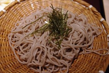 横浜にある和食店「ぬる燗 佐藤」のランチ