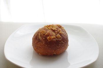 新横浜プリンスペペのパン屋さん「ポンパドウル」のパン