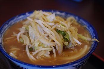 横浜みなとみらいにあるラーメン店「麺屋 甍」のつけ麺