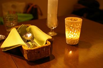 横浜西口のおしゃれなカフェ「リマプル」のインテリア