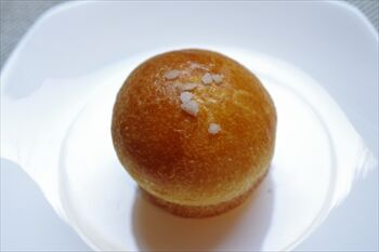 渋谷にあるパン屋「メゾン・イチ」のパン