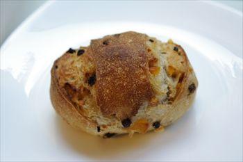 鎌倉にあるパン屋さん「ラフォレ・エ・ラターブル」のパン