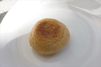 伊勢原にあるパン屋「ムール ア ラ ムール」のパン