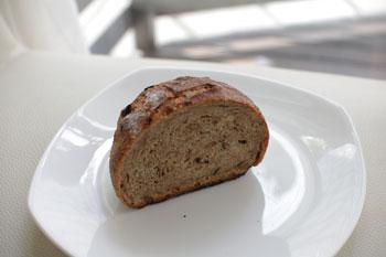 横浜山手にある天然酵母のパン屋さん「フーケ」のパン