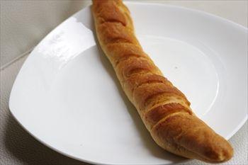 横浜片倉町にあるパン屋「ル・ミトロン(Le Mitron)」のパン