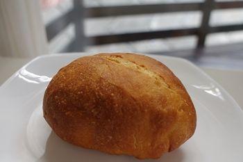 横浜山手にあるパン屋さん「フーケ」のパン
