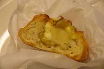 仲町台のパン屋「ブルーコーナー(BLUE CORNER)」のパン