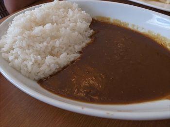 横浜にあるカレー専門店「カリフェ」のカリフェカレー