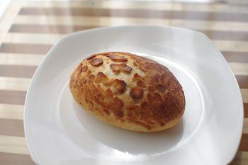 横浜東神奈川にあるパン屋さん「Pain de U(パンドウ)」のパン