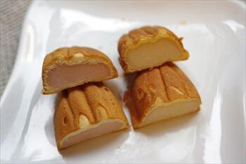 横浜にあるチョコレート専門店「ブルーカカオ」の焼き菓子