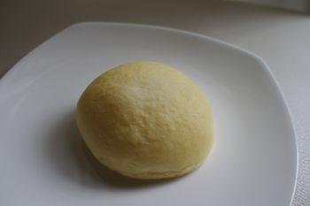 横浜西口にあるイタリアンフードショップ「カマストラ」のパン
