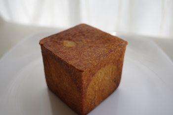 横浜本牧にあるパン屋さん「hatake 4968-12」のパン
