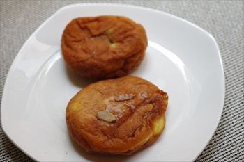 横浜瀬谷にあるパン屋「ボンヌ・ジュルネ」のパン