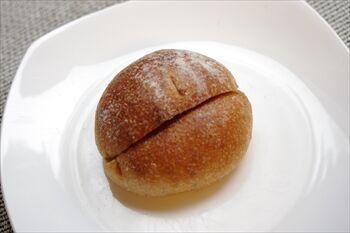 CIAL横浜にあるパン・洋菓子店「ガーデンハウスストア」のパン