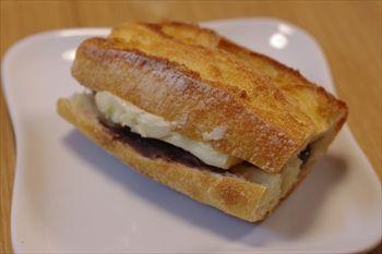 横浜センター北にあるパン屋「北のぱん焼小屋」のパン