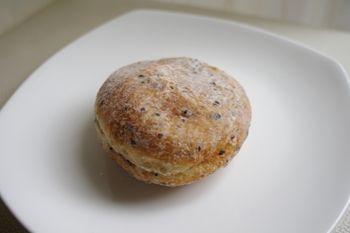 横浜金沢文庫にあるパン屋「ブーランジェリーM」のパン