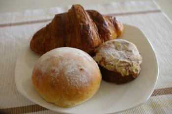 渋谷にある本格ブランジュリー「VIRON(ヴィロン)」のパン