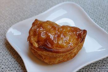 川崎にあるアップルパイ専門店「RINGO」のアップルパイ