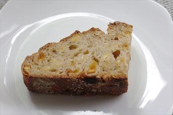 横浜赤レンガ倉庫のパンのフェスのパン