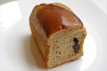 東京渋谷にあるパン屋さん「ゴントランシェリエ」のパン