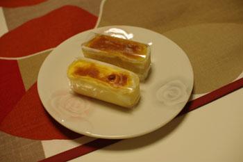 横浜鶴見のケーキショップ「パティスリー・ラプラス」のケーキ