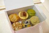 横浜相鉄ジョイナスのShe Knows Muffinのミニマフィン