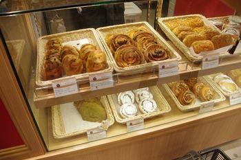 横浜元町にあるパン屋さん「パンオトラディショネル」のパン