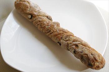 逗子にあるパン屋「コルネット(Cornette)」のパン