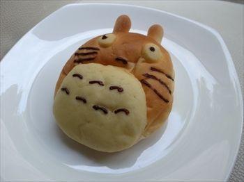 横浜綱島にあるパン屋「ロアール」のパン