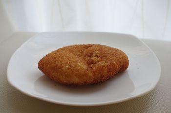 横浜鴨居にあるパン屋「エッセン(ESSEN)」のパン