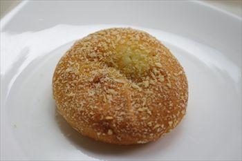 横浜山手にあるパン屋さん「ドラゴンベーカリー」のパン