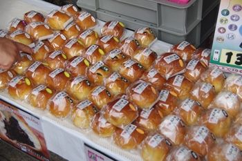 横浜赤レンガ倉庫の全国ふるさとフェア