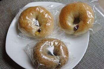 横浜赤レンガ倉庫のパンフェスのパン