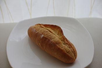 横浜磯子にあるパン屋さん「Franc+Blanc(フランブラン)」のパン
