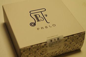 渋谷のチーズタルト専門店「PABLO(パブロ)」のチーズタルト