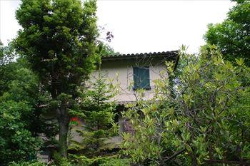 箱根の仙石原にあるイタリアン「SOLO PIZZA」の外観