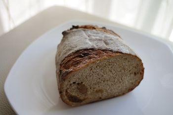 自由が丘にあるパン屋さん「ベイクショップ(BAKE SHOP)」のパン