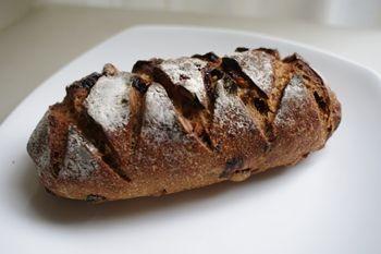 横浜センター北にあるパン屋さん「ベッカライ徳多朗」のパン