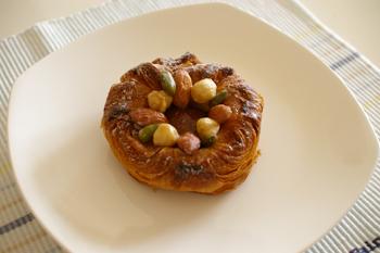 横浜港北大倉山の人気ベーカリー「TOTSZEN BAKER'S KITCHEN」のパン